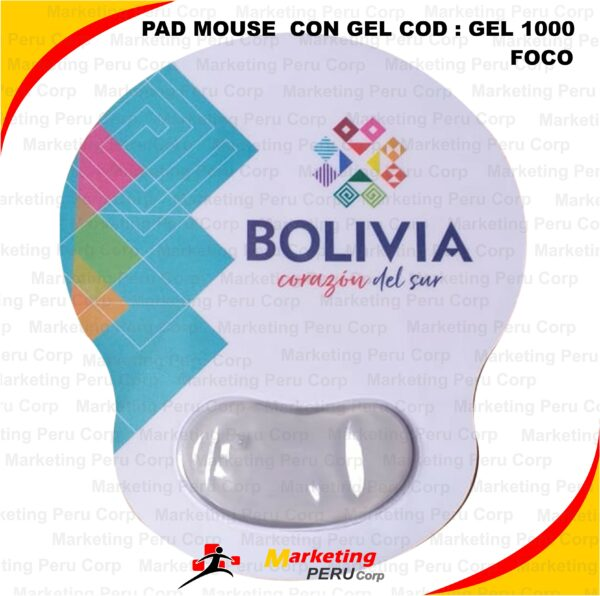 PAD MOUSE GEL